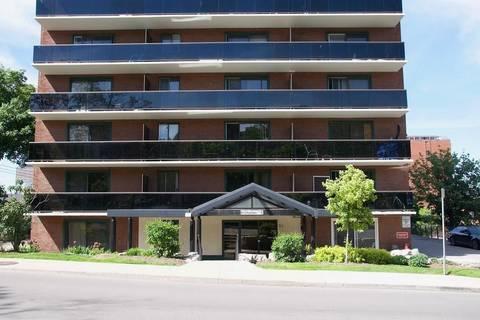 Condo for sale at 81 Charlton Ave E Unit 506 Hamilton Ontario - MLS: H4055852