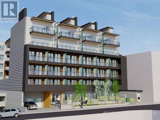 Condo for sale at 91 Chapel St Unit 506 Nanaimo British Columbia - MLS: 461260