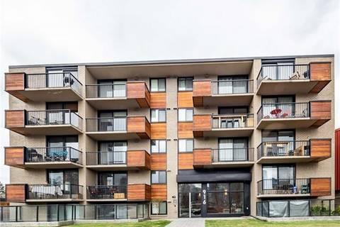 Condo for sale at 916 Memorial Dr Northwest Unit 506 Calgary Alberta - MLS: C4243851