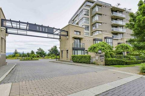Condo for sale at 9298 University Cres Unit 506 Burnaby British Columbia - MLS: R2357779