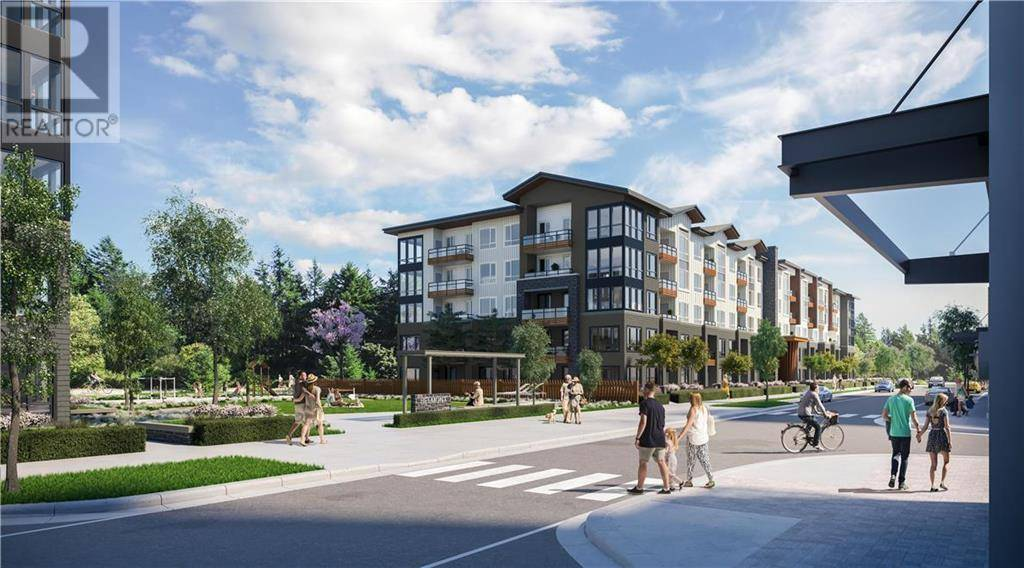 506 - 960 Reunion Avenue, Victoria | Image 1