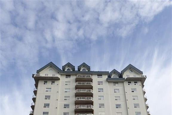 Condo for sale at 9707 105 St NW Unit 506 Edmonton Alberta - MLS: E4217722