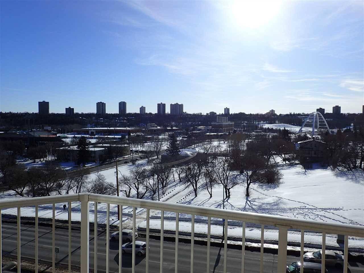 506 - 9707 105 Street Nw, Edmonton | Image 1