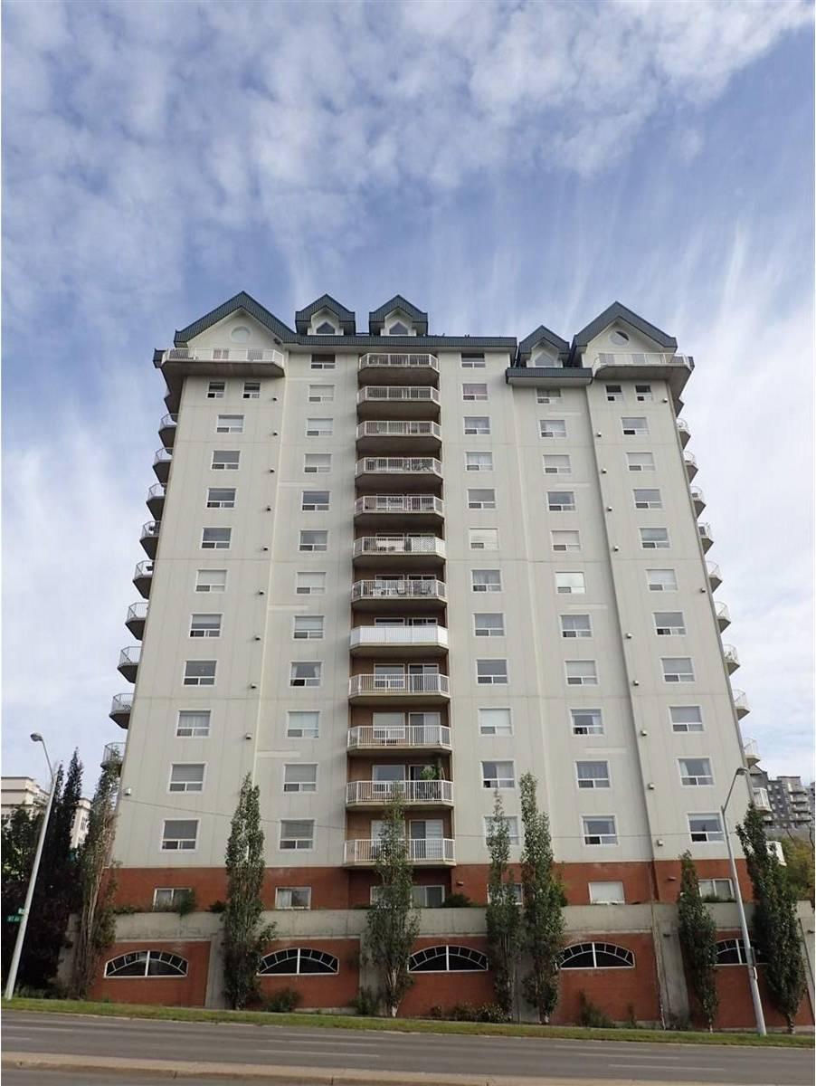 Condo for sale at 9707 105 St Nw Unit 506 Edmonton Alberta - MLS: E4173326