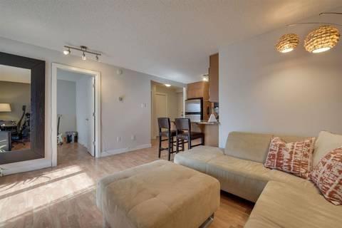 Condo for sale at 9715 110 St Nw Unit 506 Edmonton Alberta - MLS: E4157626