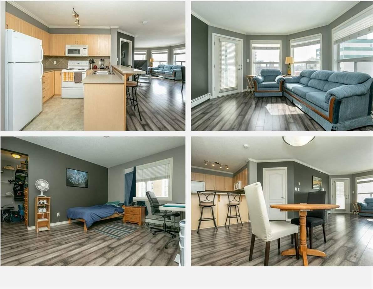 506 - 9938 104 Street Nw, Edmonton | Image 1
