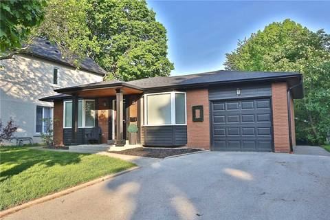 House for sale at 506 Anthony Dr Oakville Ontario - MLS: W4515991