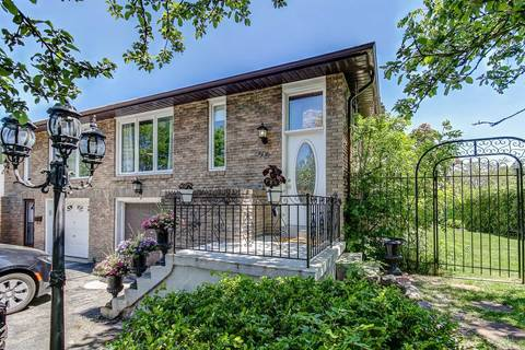 Townhouse for sale at 506 Appledore Cres Mississauga Ontario - MLS: W4482006