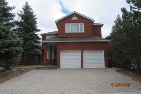 House for rent at 506 Avonwick Ave Mississauga Ontario - MLS: W4406152