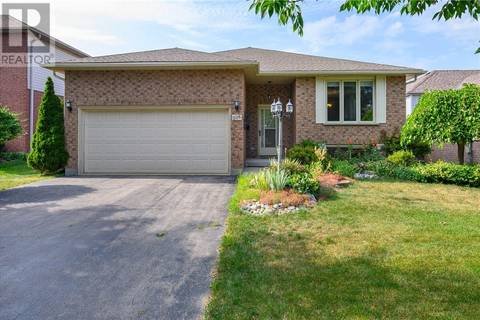 House for sale at 506 Barwick Cres Waterloo Ontario - MLS: 30751129