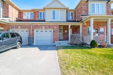 Townhouse for sale at 506 Cavanagh Ln Milton Ontario - MLS: W4729557