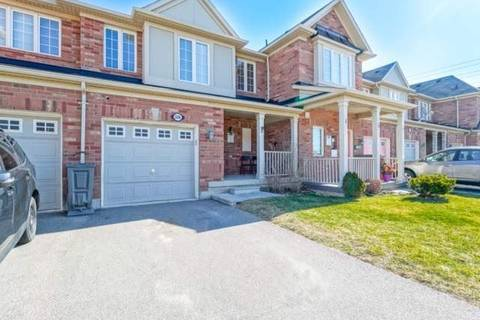 Townhouse for sale at 506 Cavanagh Ln Milton Ontario - MLS: W4737424