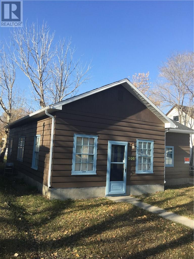 Removed: 506 Central Avenue, Saskatoon, SK - Removed on 2019-01-20 04:21:12