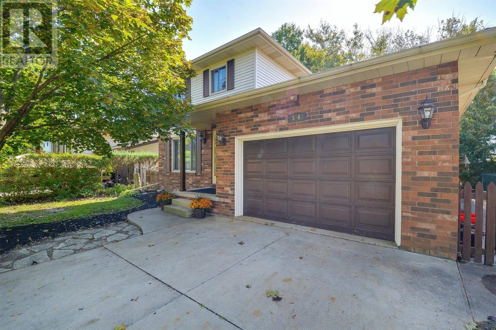 House for sale at 506 Desjardins  Belle River Ontario - MLS: 19027596