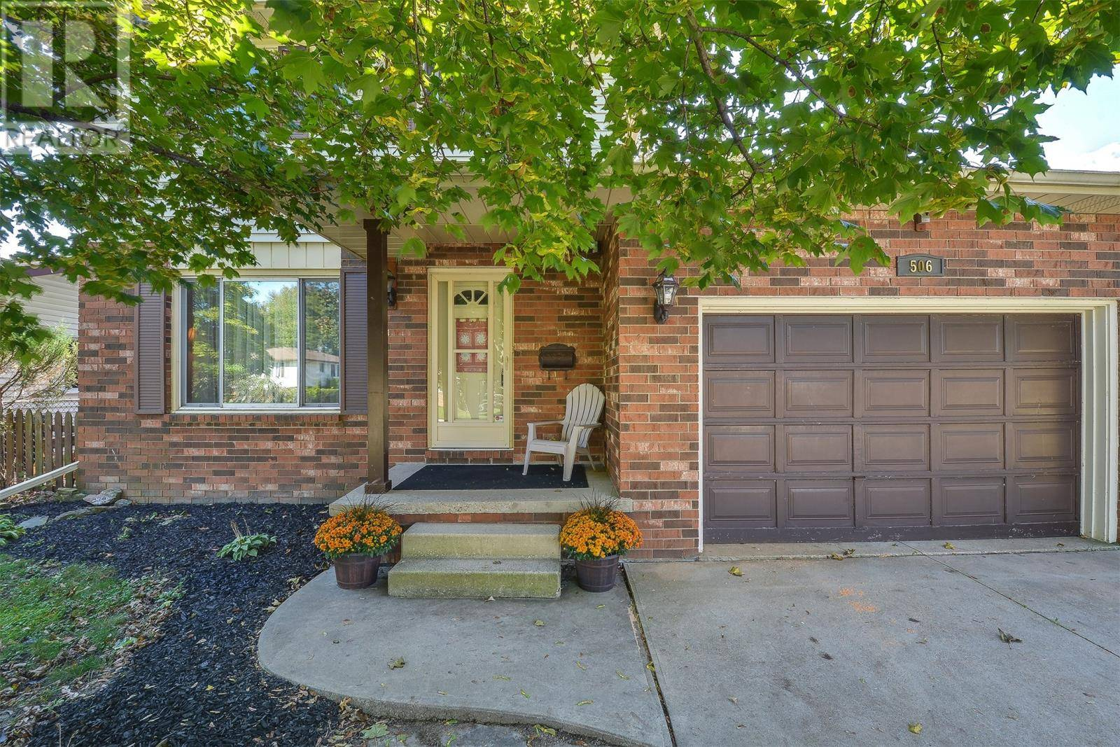 House for sale at 506 Desjardins  Belle River Ontario - MLS: 20001574
