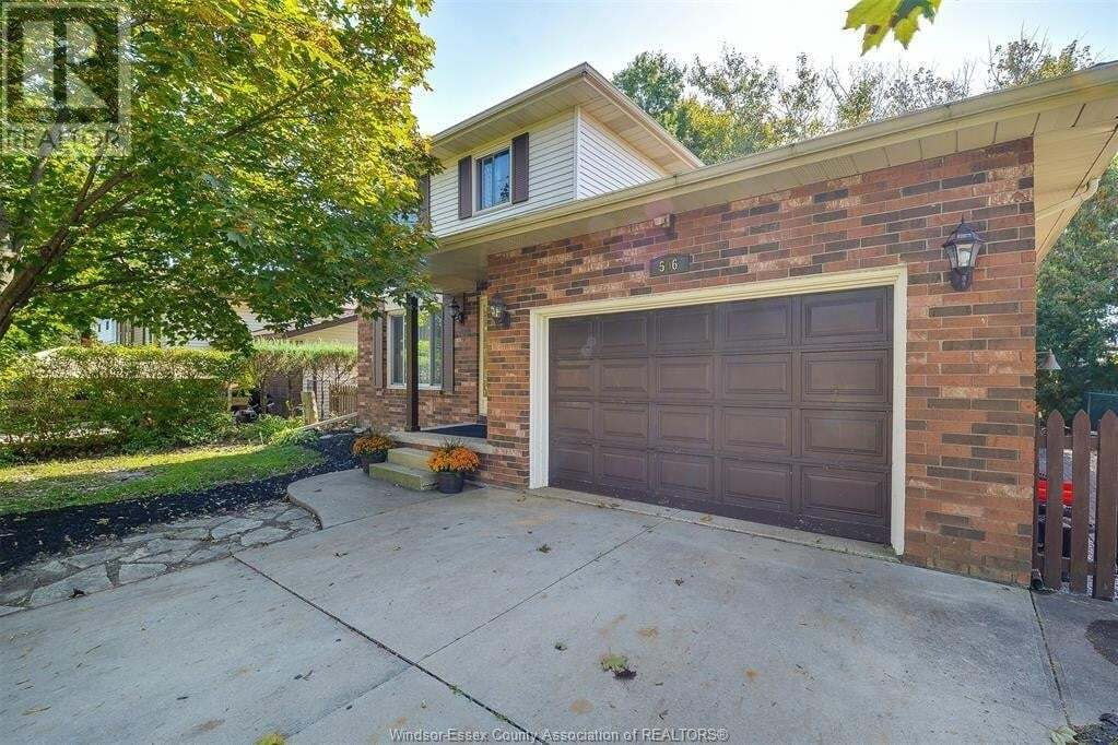 House for sale at 506 Desjardins  Belle River Ontario - MLS: 20001941