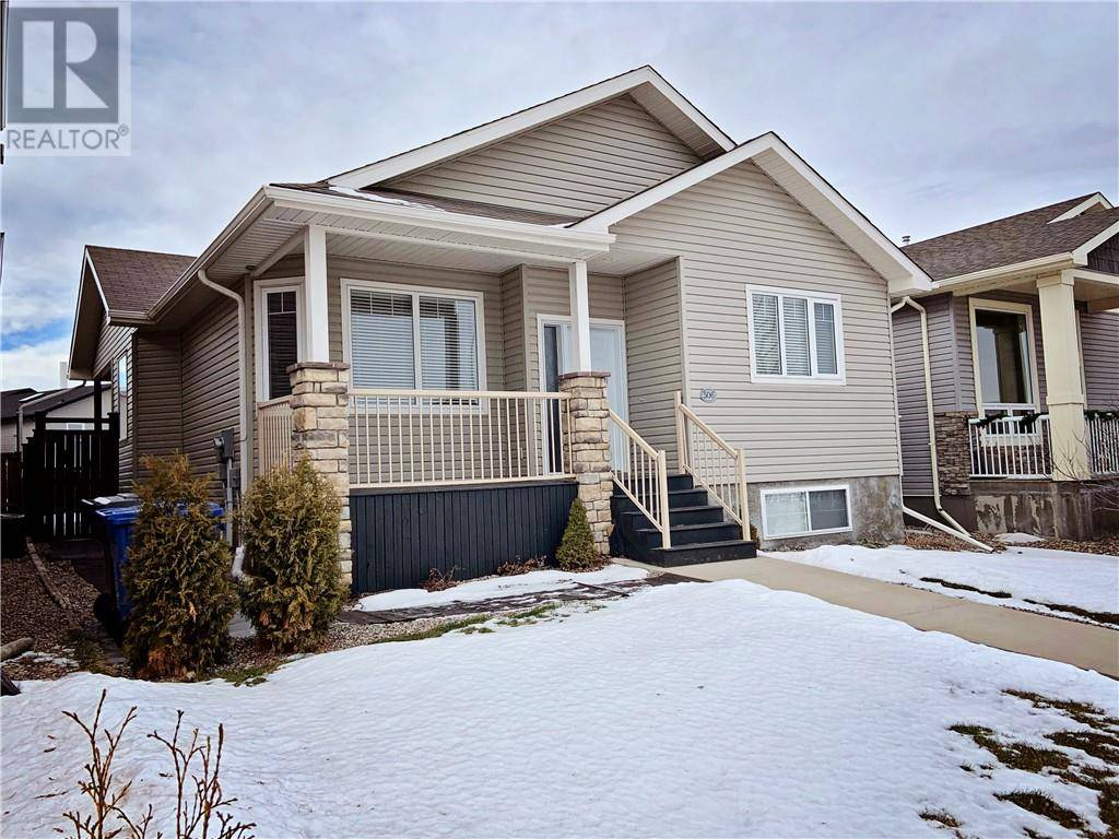 House for sale at 506 Edinburgh Rd W Lethbridge Alberta - MLS: ld0185043