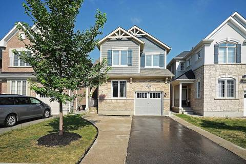 House for sale at 506 English Mill Ct Milton Ontario - MLS: W4546819