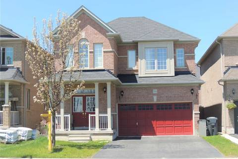 House for sale at 506 Father Tobin Rd Brampton Ontario - MLS: W4453646