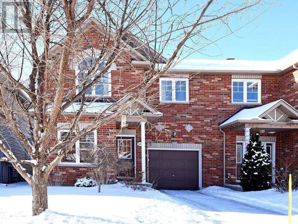Townhouse for sale at 506 Fordell Ave Ottawa Ontario - MLS: 1179420