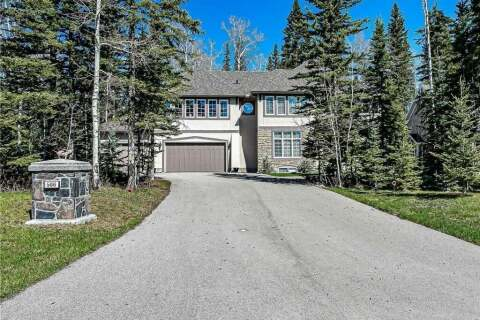 House for sale at 506 Hawks Nest  Priddis Greens Alberta - MLS: C4271884