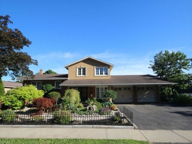 House for sale at 506 Henry Street Woodstock Ontario - MLS: X4183159