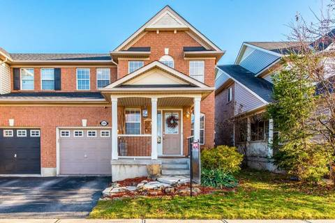 Townhouse for sale at 506 Kearns Dr Milton Ontario - MLS: W4644975