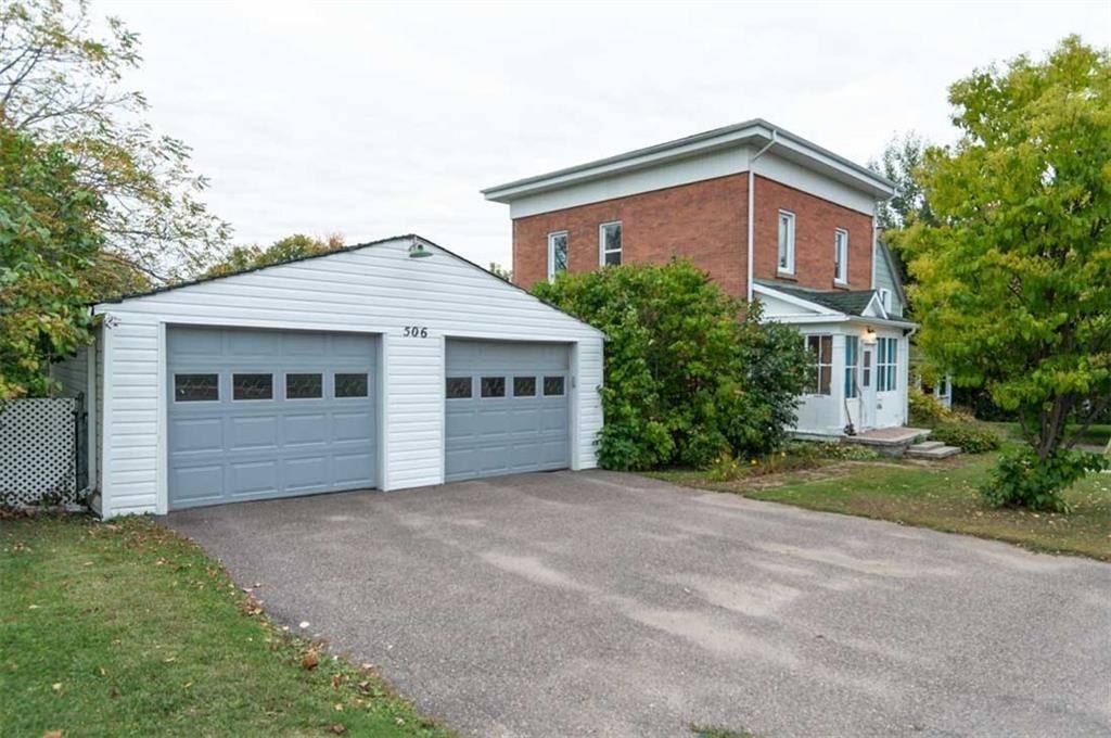 House for sale at 506 Mackay St Pembroke Ontario - MLS: 1171591