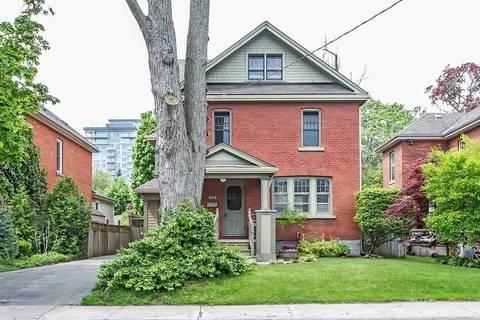 House for sale at 506 Martha St Burlington Ontario - MLS: W4469292