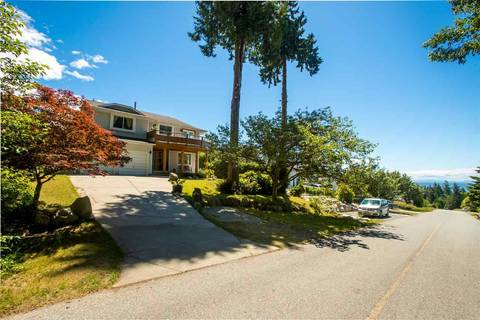 House for sale at 506 Oceanview Dr Gibsons British Columbia - MLS: R2382912