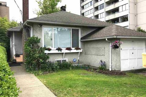 House for sale at 506 Seventh Ave New Westminster British Columbia - MLS: R2370724