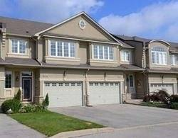 Townhouse for rent at 506 Stonehenge Dr Hamilton Ontario - MLS: X4453880