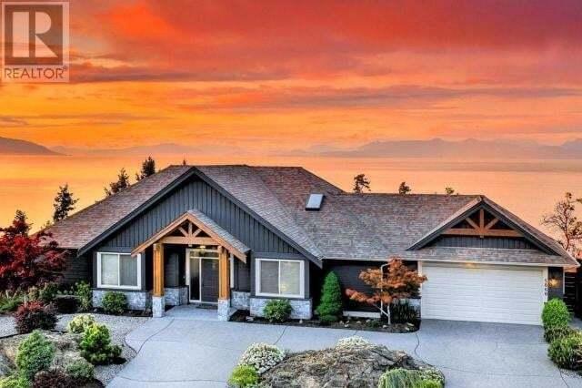 House for sale at 5060 Banning Ct Nanaimo British Columbia - MLS: 469759