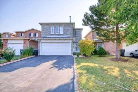 House for sale at 5060 Sunray Dr Mississauga Ontario - MLS: W4930759