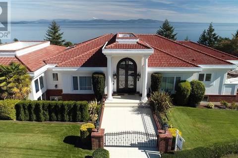 House for sale at 5061 Catalina Te Victoria British Columbia - MLS: 408301