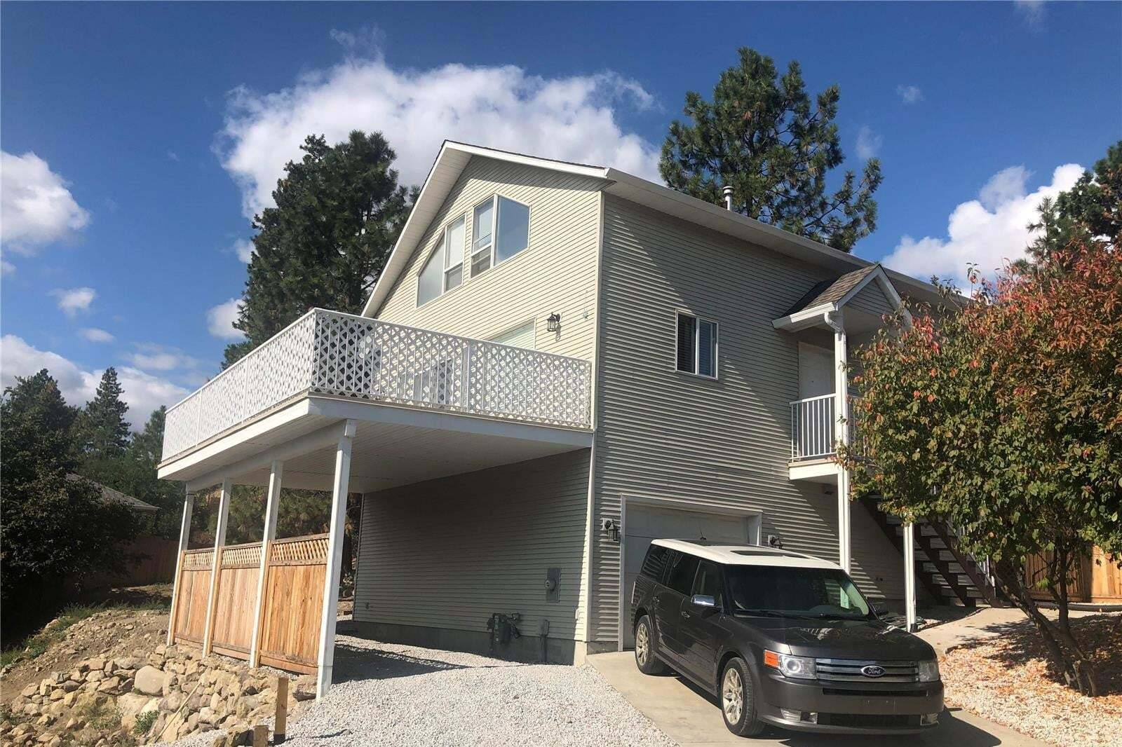 House for sale at 5061 Princeton Ave Peachland British Columbia - MLS: 10217292