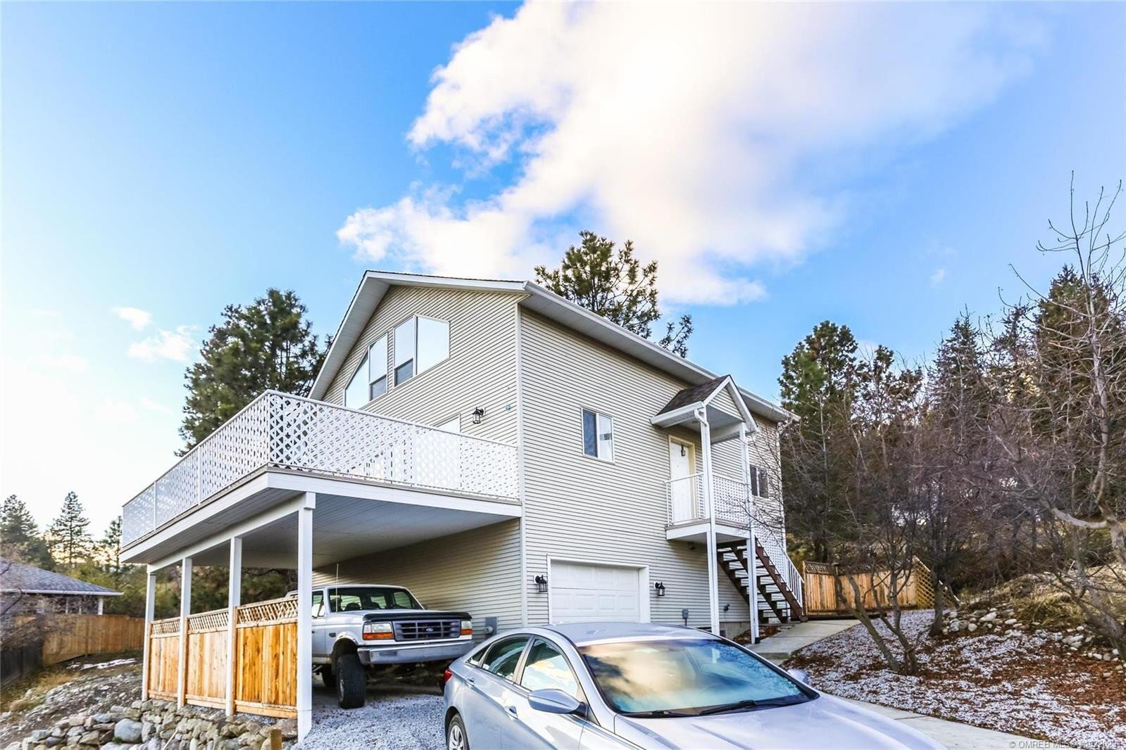 House for sale at 5061 Princeton Ave Peachland British Columbia - MLS: 10220291