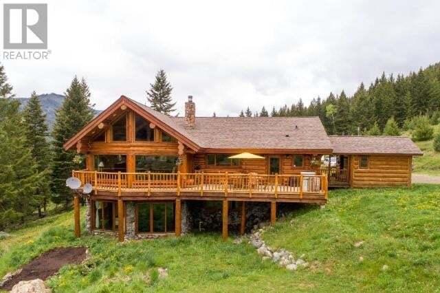 House for sale at 5064 Heffley-louis Creek Rd  Heffley British Columbia - MLS: 157970