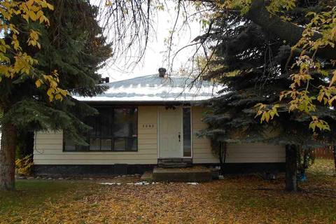 House for sale at 5065 46 St Drayton Valley Alberta - MLS: E4130526