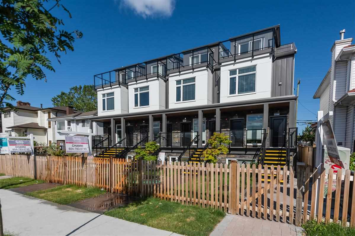 Removed: 5065 Earls Street, Vancouver, BC - Removed on 2019-09-28 05:15:14