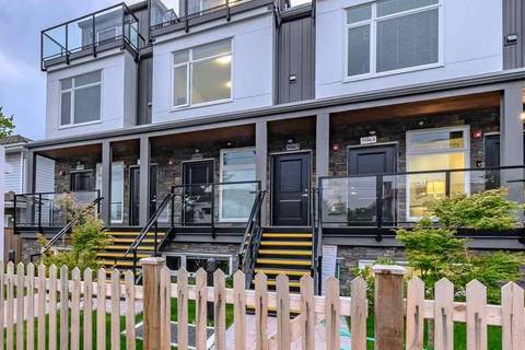 Townhouse for sale at 5067 Earls St Vancouver British Columbia - MLS: R2388160