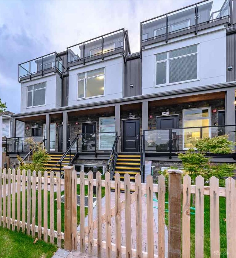 Removed: 5067 Earls Street, Vancouver, BC - Removed on 2019-09-07 06:12:06