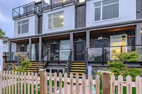 Townhouse for sale at 5069 Earls St Vancouver British Columbia - MLS: R2388154