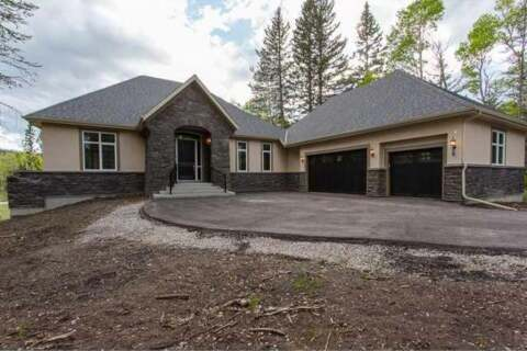 House for sale at 507 Hawk's Nest  Priddis Greens Alberta - MLS: A1043855