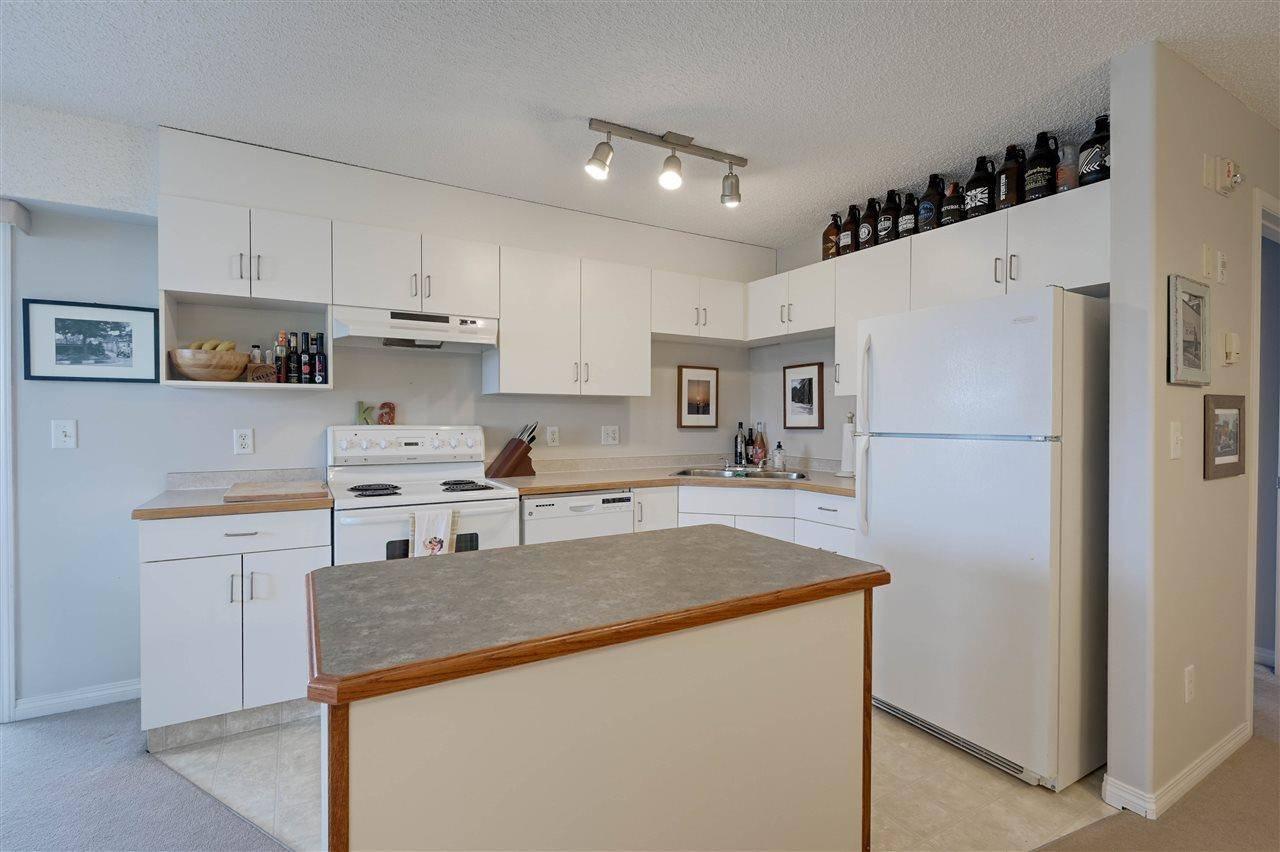 Condo for sale at 10535 122 St Nw Unit 507 Edmonton Alberta - MLS: E4175537