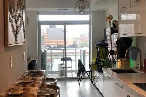 Apartment for rent at 106 Dovercourt Rd Unit 507 Toronto Ontario - MLS: C4639053