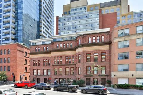 Apartment for rent at 11 St Joseph St Unit 507 Toronto Ontario - MLS: C4631332