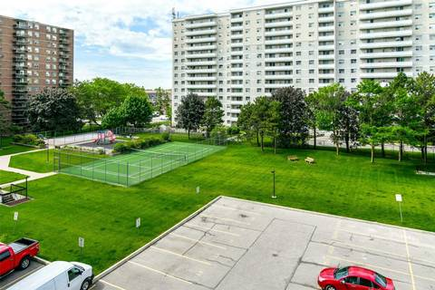 Condo for sale at 1100 Caven St Unit 507 Mississauga Ontario - MLS: W4489839