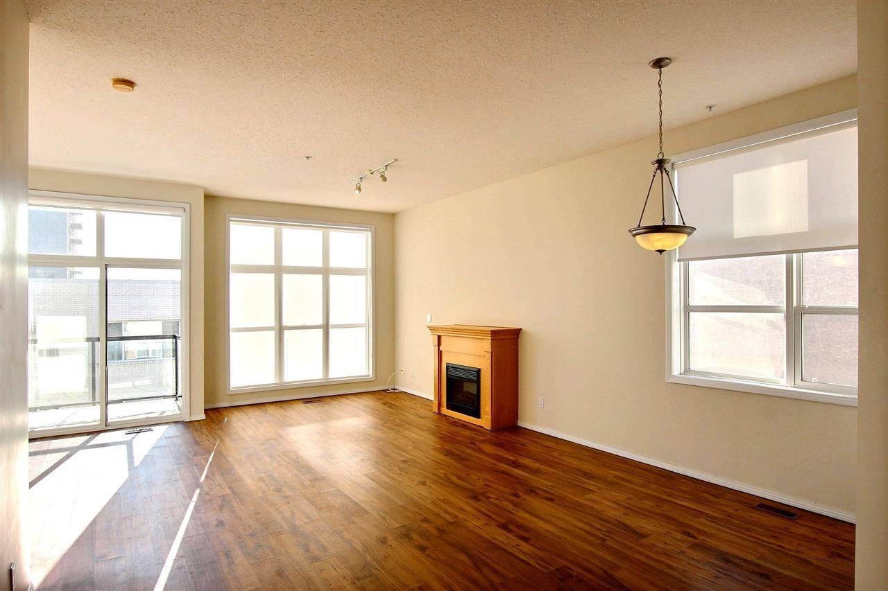 Condo for sale at 11025 83 Ave Nw Unit 507 Edmonton Alberta - MLS: E4186239