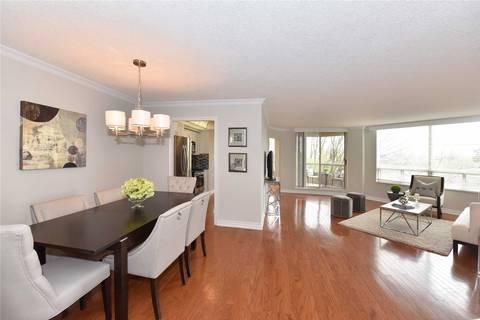 Condo for sale at 1210 Don Mills Rd Unit 507 Toronto Ontario - MLS: C4453497